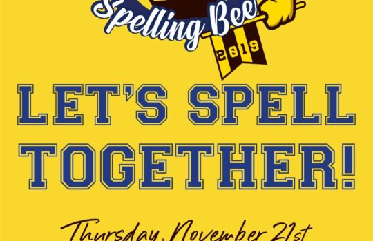 WORDS FOR SPELLING BEE ESCIHU CONTEST